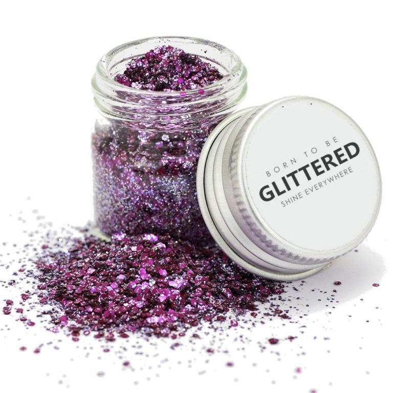 Purpurina Purple Galaxy